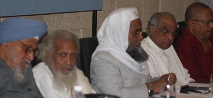 """""""Common Values of Faiths – An Interfaith Initiative"""""""