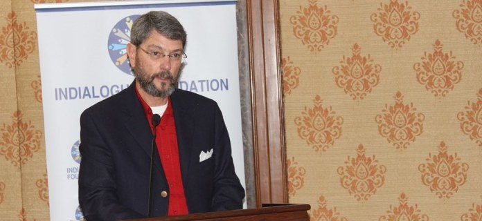 Lecture  On The Sultan and Saint Francis:  The Value Of Muslim-Christian Interfaith Dialogue