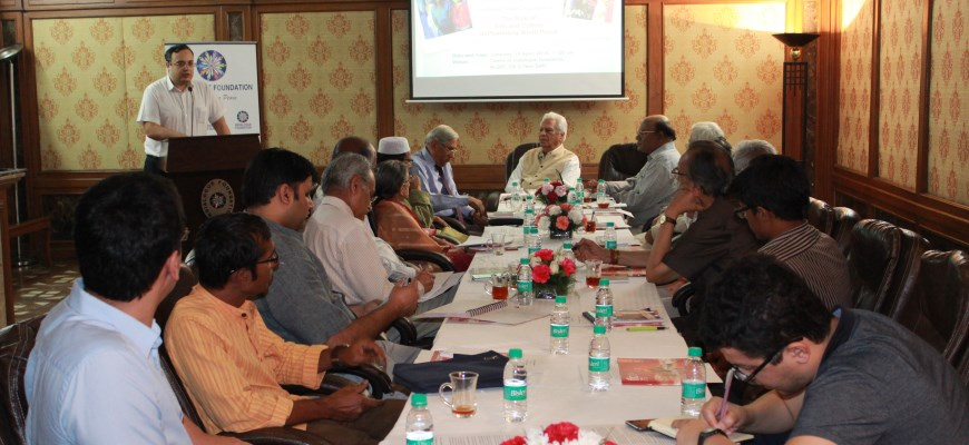 Round Table Discussion on