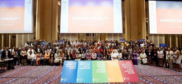 Indialogue participated as an official partner at Istanbul Summit 2016, Bangkok
