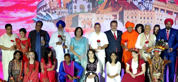 IFLC India was supported by Indialogue Foundation in New Delhi