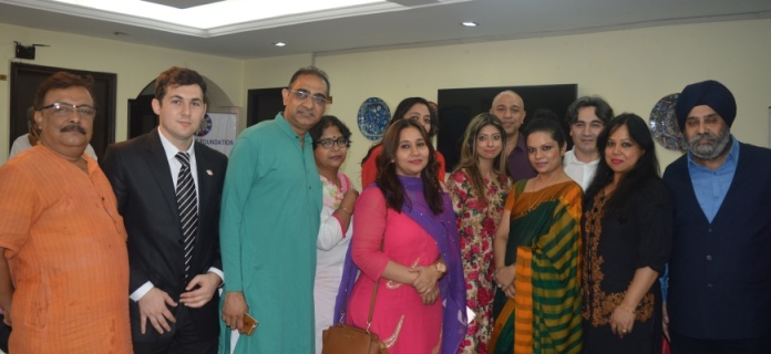 Indialogue Kolkata Office organized Annual Interfaith Iftar Dinner Program