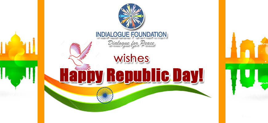Indialogue wishes
