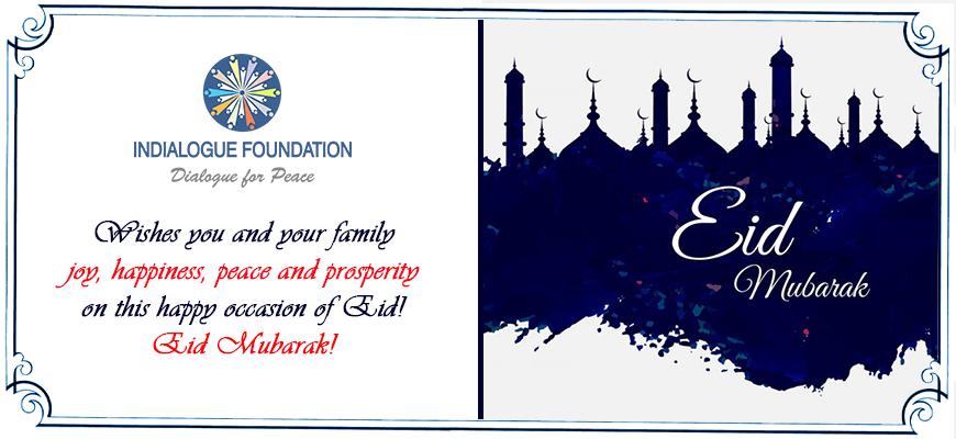 Indialogue Foundation wishes