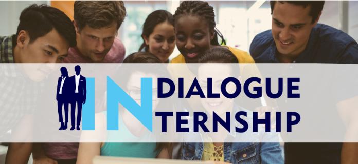 Indialogue Internship Program 2018